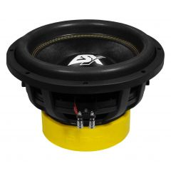 "ESX Audio - Quantum QXE 12D2 12"" basselement (2x2 ohm)"