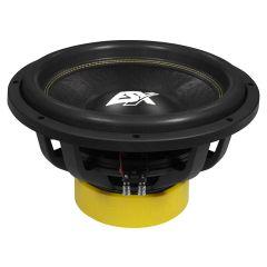 "ESX Audio - Quantum QXE 15D2 15"" basselement (2x2 ohm)"