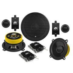 "ESX Audio - Quantum QXE 5.2C komponentsett 5,25"""