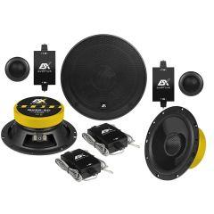 "ESX Audio - Quantum QXE 6.2C komponentsett 6,5"""
