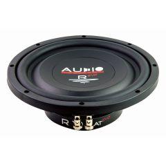 "Audio System - R 08 FLAT EVO basselement 8"" (1x4 ohm)"