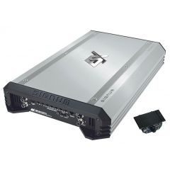 ESX Audio - Signum SE2000D monoblokk (1x1000W 1 ohm)