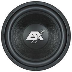 "ESX Audio - Signum SX 1240 12"" basselement (1x4 ohm)"