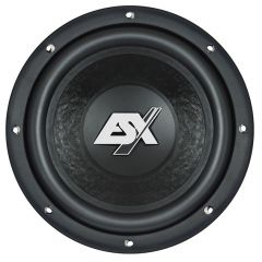 "ESX Audio - Signum SX 840 8"" basselement (1x4 ohm)"