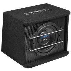 """Hifonics - TITAN TS 200R 8"""" basskasse (1x4 ohm)"""