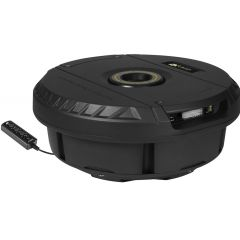 ESX Audio - Vision V1100A aktiv basskasse for reservehjulsbrønnen
