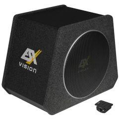 """ESX Audio - Vision V 800A aktiv basskasse 8"""""""