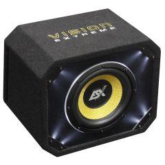 "ESX Audio - Vision VE 250 basskasse 10"" (1x4 ohm)"