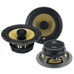 """ESX Audio - Vision VE 62 koaksialhøyttaler 6,5"""""""