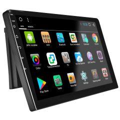 "ESX Audio -  Android 2 DIN unit med 10.1"" skjerm VN1015-MA-DAB"