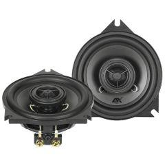"""ESX Audio - Vision VS 100X BMW koaksialhøyttaler 4"""""""