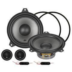 """ESX Audio - Vision VS 165W BMW E46 komponentsett 6,5"""""""