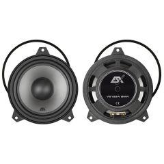 """ESX Audio - Vision VS 165W BMW E46 mellomtone / Kickbass 6,5"""""""
