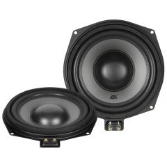 "ESX Audio - Vision VS 200W BMW basselement 8"""