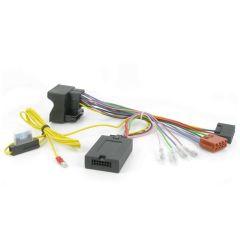Rattfjernkontroll interface BMW/Mini (2005-->) m/Quadlock plugg og uten ryggesensore