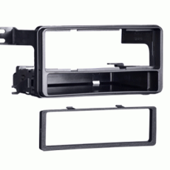 Monteringsramme 1-DIN Toyota Hilux (2006 - 2010)