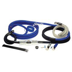 Stinger - SK6201 kabelsett strøm 1/0 ga 45mm2