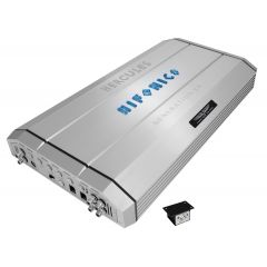 HiFonics - X4-HERCULES monoblokk (1x3000W 1 ohm)