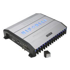 Hifonics - ZEUS ZRX 4002 forsterker (2x500W 2 ohm)
