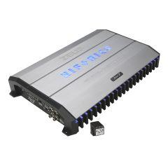 Hifonics - ZEUS ZRX 6002 forsterker (4x300W 2 ohm)