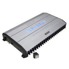 Hifonics - ZEUS ZRX 8805 forsterker (4x125W + 1x300W 2 ohm)
