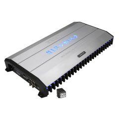 Hifonics - ZEUS ZRX 9002 forsterker (2x500W 2 ohm)